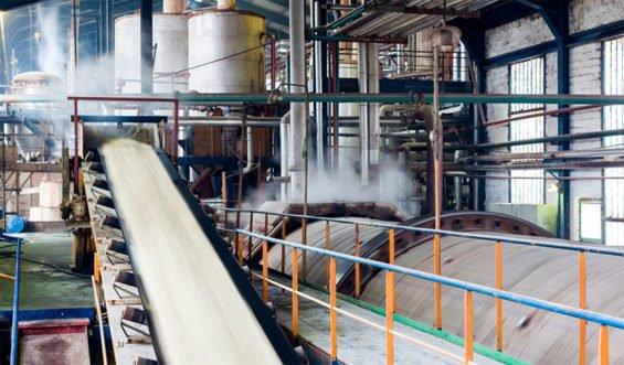 Sucroliq's Irapuato plant.