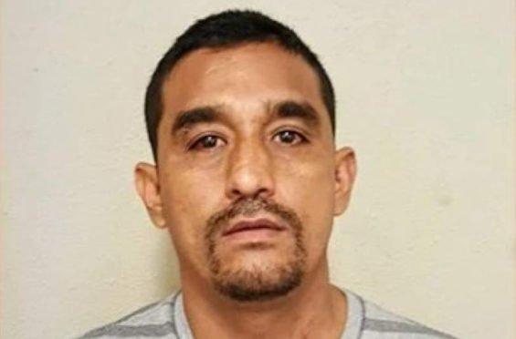 Alleged drug and totoaba dealer Parra.