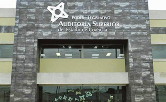 The Coahuila auditor's office has filed 13 criminal complaints over missing funds.