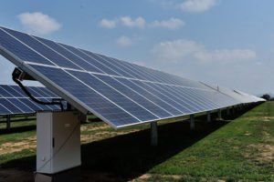 There will be new solar panels in Tlaxcala.
