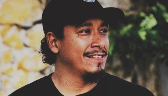 Guerrero journalist Gabriel Soriano.