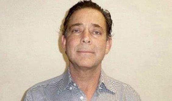 Ex-governor Hernández.