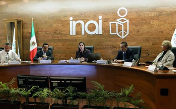 Councilors of the transparency agency, Inai.