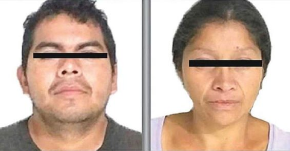 Suspects in the deaths of at least 10 women.