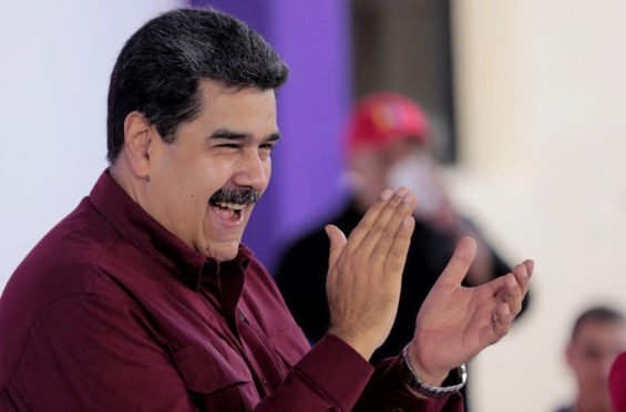For some Mexicans, the Venezuelan president is persona non grata.