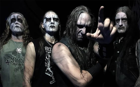 Marduk: Monterrey concert canceled.