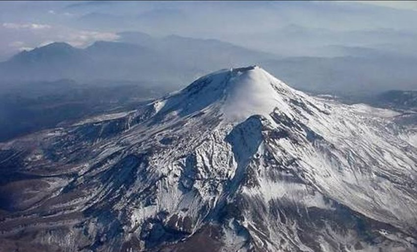 Pico de Orizaba claimed three climbers.