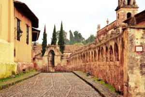 A visit to Pátzcuaro is on the agenda for magical towns conference.