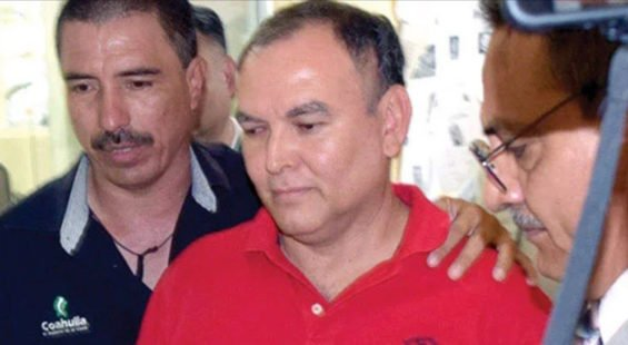 'Padre Meño:' 15 years in jail.