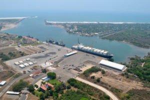 Puerto Chiapas: new investment.