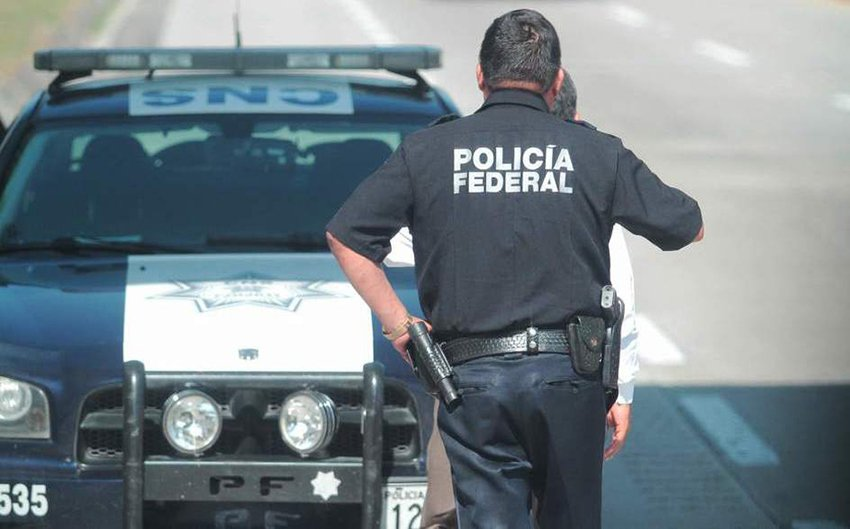Federal Police.