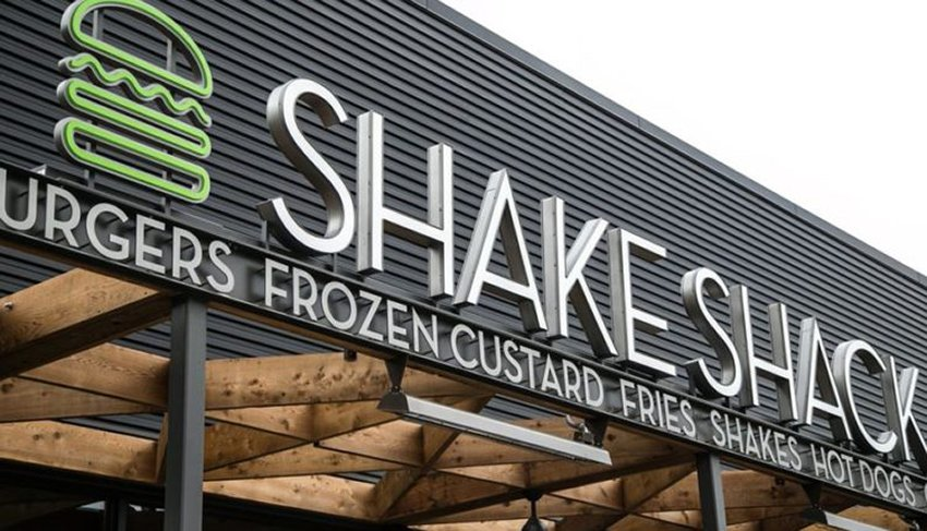 Shake Shack will open two restaurants next year in Mexico City.