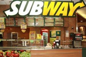 More Subways coming.