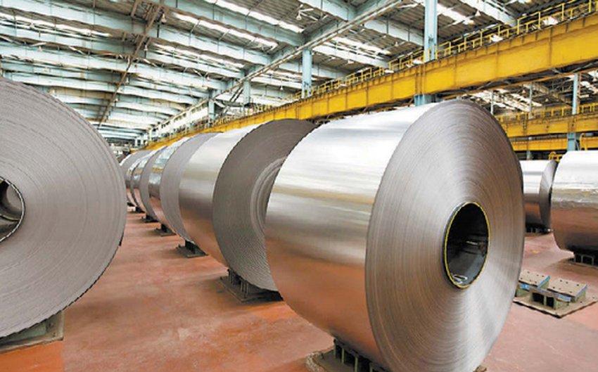 Metal tariffs remain in place.