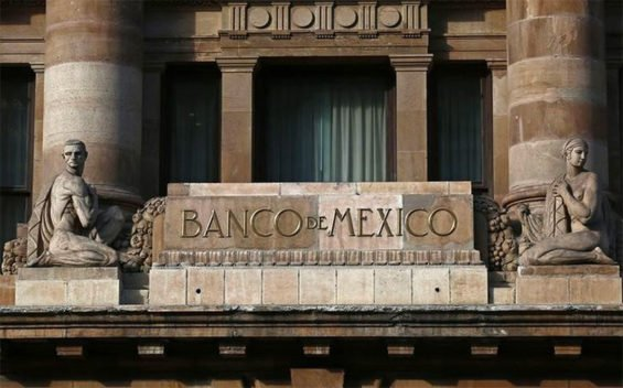 bank of mexico