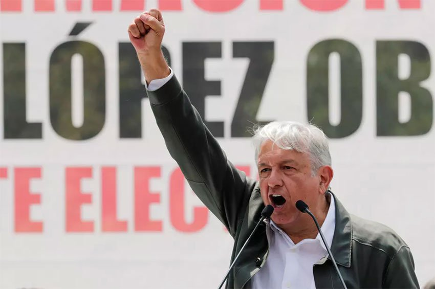 Broken campaign promises have supporters wondering whether Andrés Manuel López Obrador will follow through on his commitment to 'transform' Mexico.