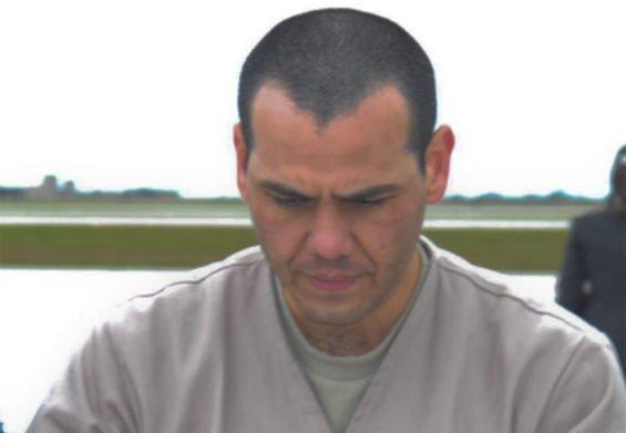 Former cartel logistics specialist Vicente Zambada.