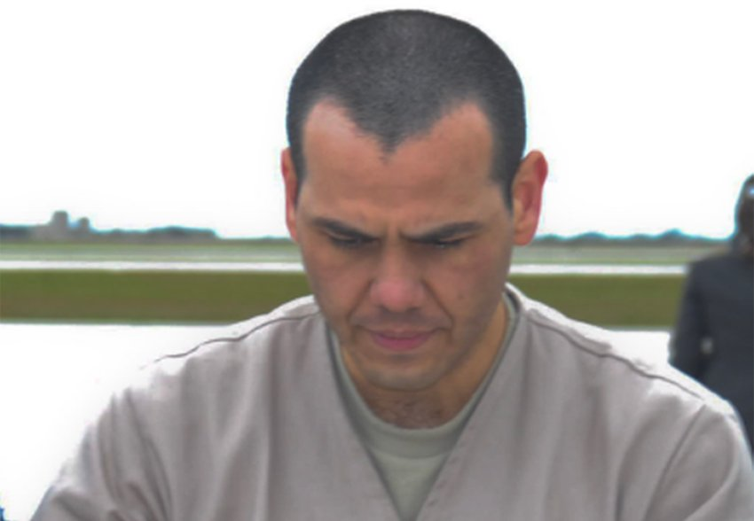 Son of Sinaloa Cartel drug lord makes a deal, pleads guilty in US court