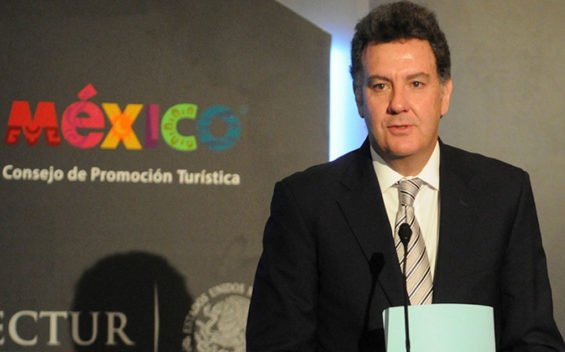 Azcárraga: the government has not listened.
