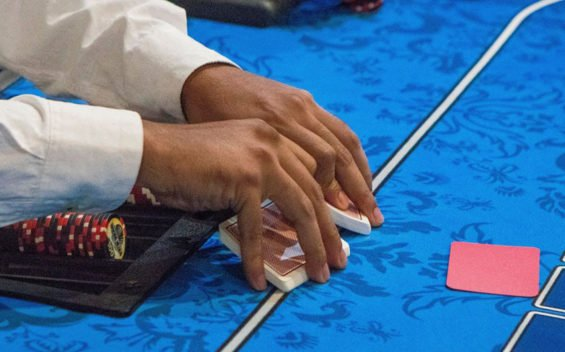 Tamaulipas is betting on getting casino tax revenues.