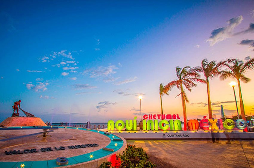 Chetumal considered for medical-residential project.