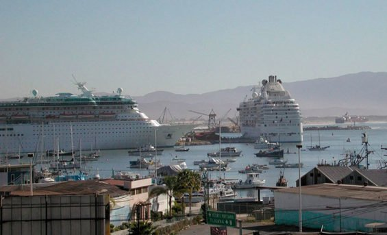 Ensenada will be a border free zone city.