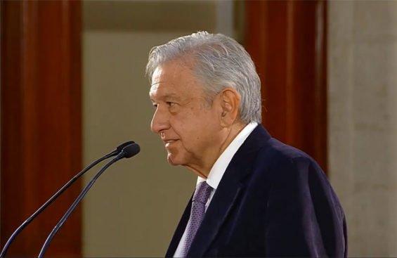 López Obrador announced a new health strategy this morning.