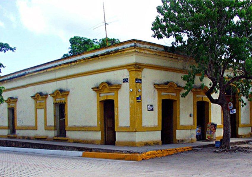 Mocorito, a magical town in Sinaloa.