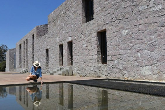 Restival Oaxaca accommodation is billed as either boutique (pictured) or nomadic.