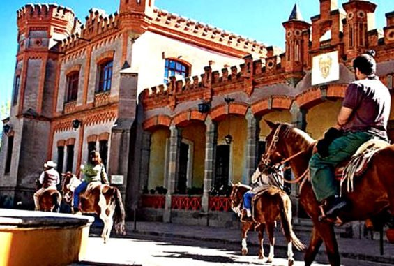 Smaller states such as Tlaxcala could be hurt by the loss of Mexico's tourism promotion council.