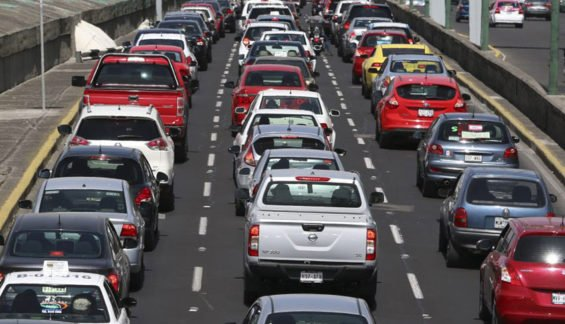 More sustainable transportation is one goal of Mexico City's new government.