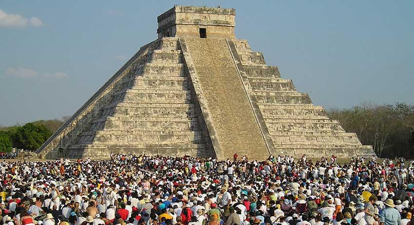 Yucatán will upgrade facilities at the attraction.