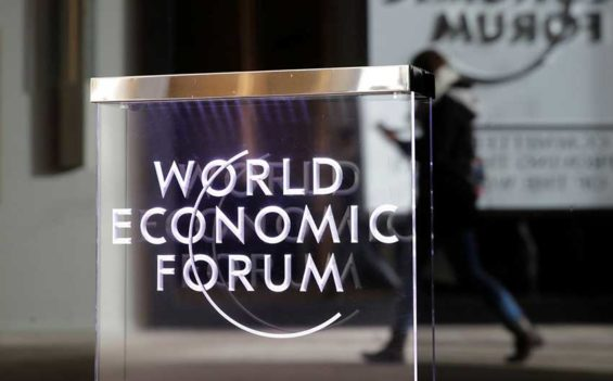 AMLO's priority is fighting corruption rather than Davos forum.