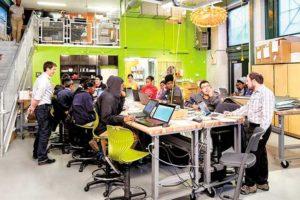 The new laboratory in Sinaloa.