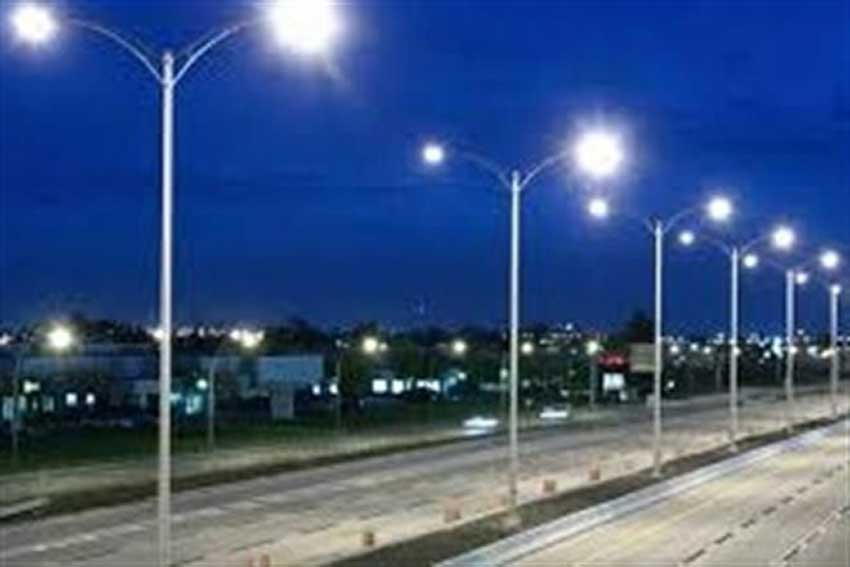 Puebla will have smart streetlights.