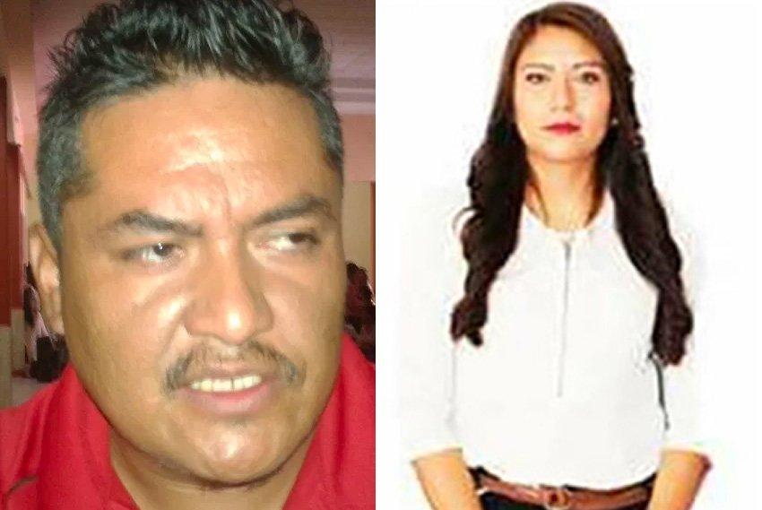 Sánchez is mayor again after Huerta resigned.