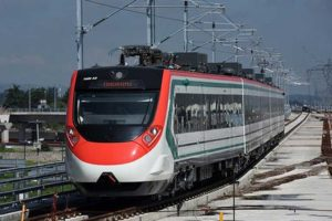 The long-awaited passenger train may still be years away from completion.