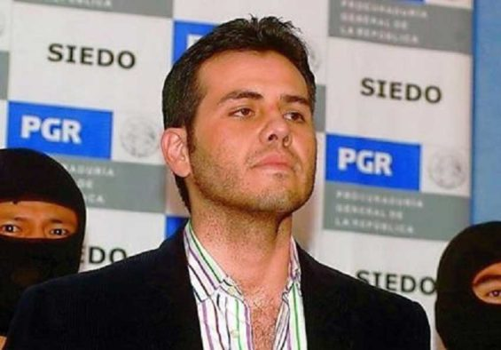 More cartel secrets revealed by drug lord's son, Vicente Zambada.