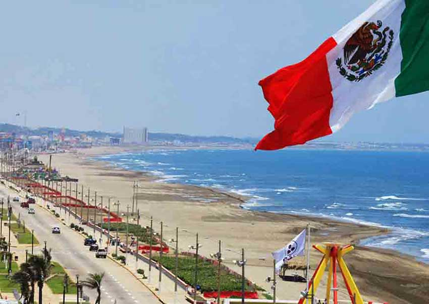 A new security operation has been announced for Coatzacoalcos.