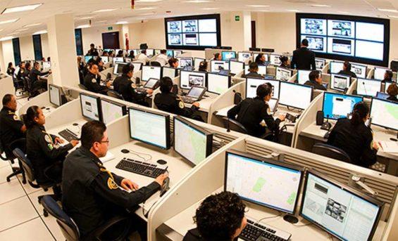 A C5 command center