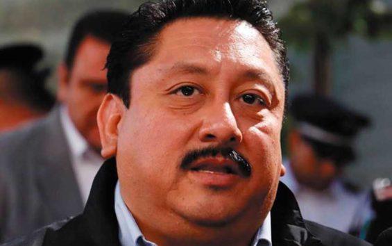 Morelos Attorney General Carmona.