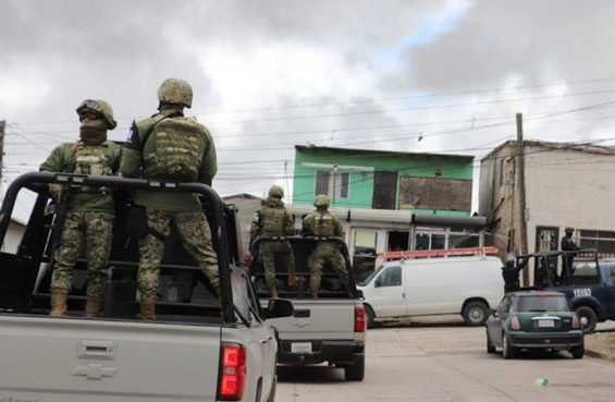 The government launched a new security operation Monday in Tijuana.