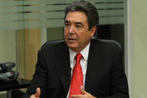 Former governor Torres.