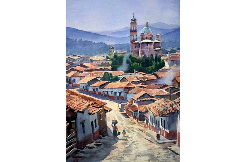 16—Tapalpa-Jalisco