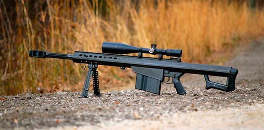 Military presents plan to manufacture replica of 50 caliber barrett - Barrett 50 wallpaper ...