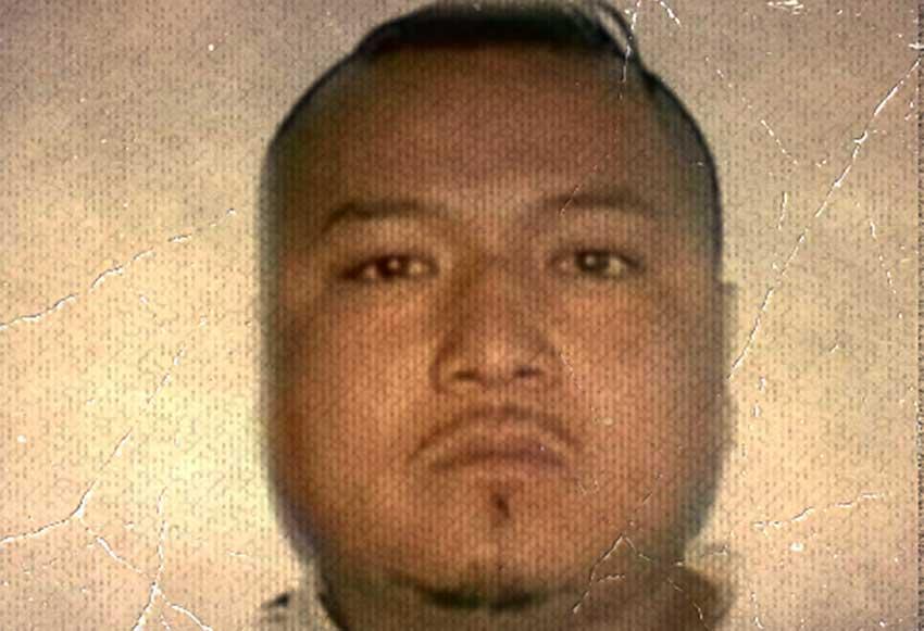 El Marro: officials predict he will be captured soon.