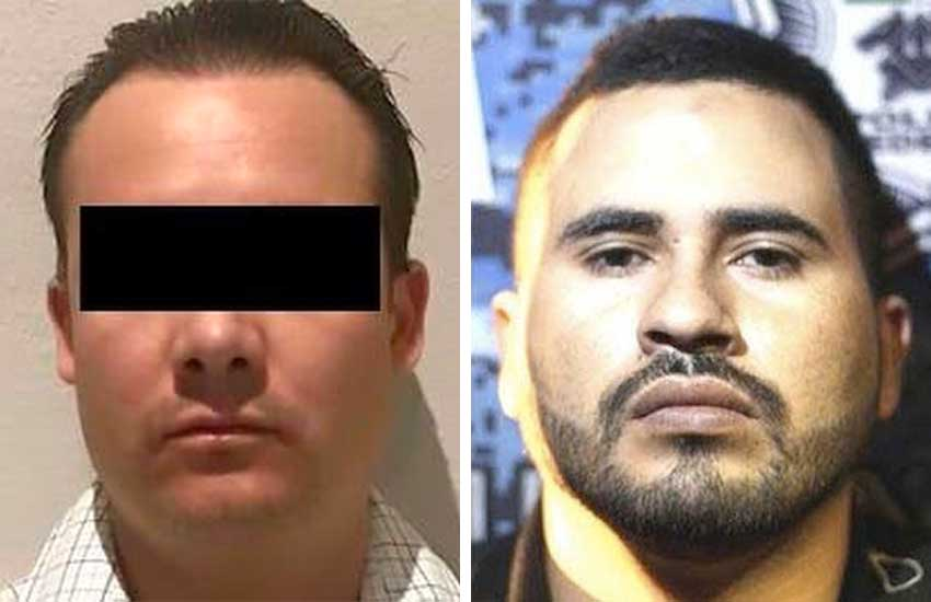 Federal forces capture two cartel chieftains in Jalisco