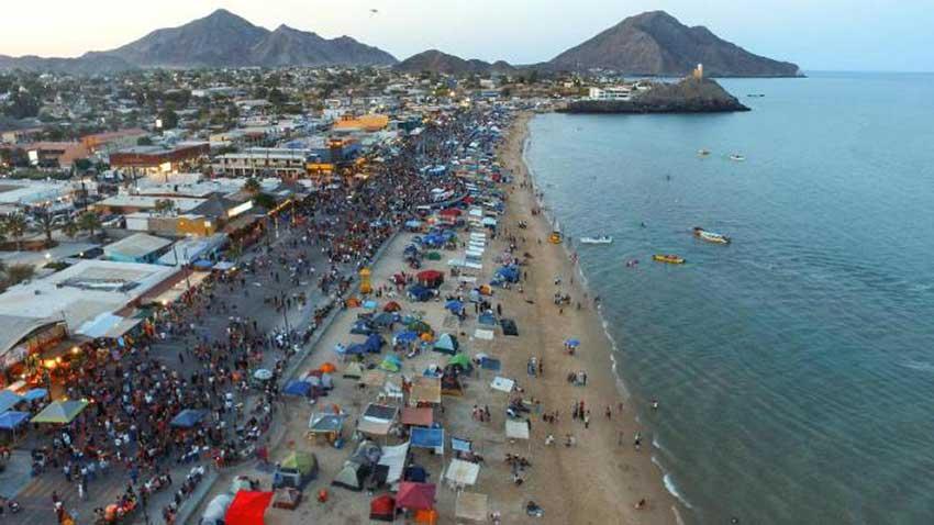 San Felipe Travel Guide - Beach Travel Destinations |San Felipe Beach
