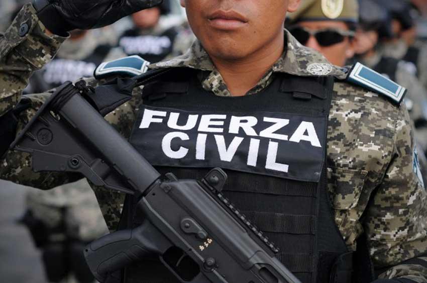 Jalisco New Generation Cartel gaining strength in Veracruz