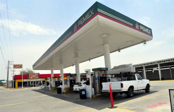 The gas station among those with the cheapest premium fuel